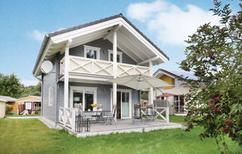 Vakantiehuis 902511 voor 6 volwassenen + 2 kinderen in Süßau