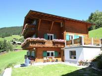 Ferienwohnung 902985 für 8 Personen in Silbertal
