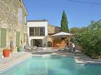 Holiday home 902989 for 6 persons in Castelnau-Valence