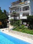 Appartement de vacances 903336 pour 5 personnes , Crikvenica