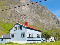 Holiday home 903400 for 8 persons in Ersfjord