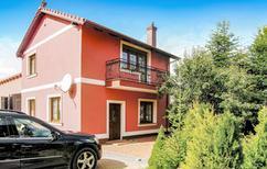 Villa 903418 per 6 persone in Brzezno Szlacheckie