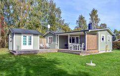 Ferienhaus 903424 für 4 Erwachsene + 2 Kinder in Trolle-Ljungby