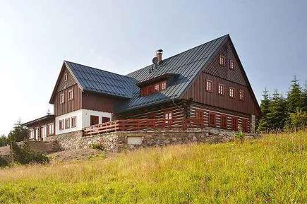 Holiday home 903463 for 22 persons in Prední Labská