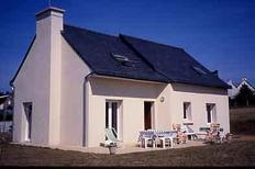 Holiday home 903534 for 6 persons in Pléhérel-Plage