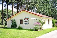 Holiday home 903542 for 6 persons in Parchim