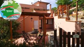 Holiday apartment 903560 for 4 persons in Monteverdi Marittimo