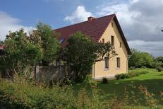 Rekreační byt 903924 pro 2 dospělí + 4 děti v Ahrenshagen-Daskow