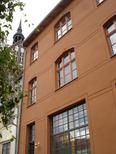 Holiday apartment 903965 for 3 adults + 1 child in Stralsund
