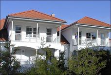 Holiday apartment 904229 for 5 persons in Ostseebad Binz