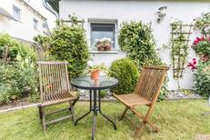 Studio 904548 for 2 adults + 2 children in Putbus-Lauterbach