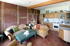 Studio 904677 för 2 vuxna + 1 barn i Putbus-Altkamp