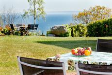 Appartement 904793 voor 6 personen in Sassnitz