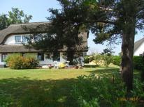 Rekreační byt 904943 pro 3 osoby v Ummanz-Klein Kubitz
