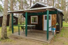 Monolocale 904979 per 4 persone in Lütow