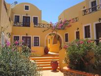 Holiday apartment 905312 for 4 persons in Santorini