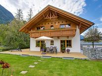 Rekreační byt 905321 pro 6 osob v Umhausen