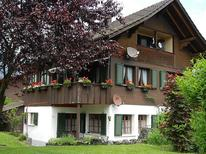 Holiday apartment 905324 for 4 persons in Frutigen