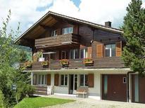 Semesterlägenhet 905358 för 4 personer i Adelboden