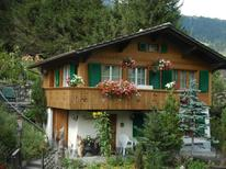 Holiday apartment 905378 for 2 persons in Adelboden