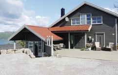 Ferienhaus 906114 für 12 Personen in Grønsfjord