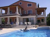 Holiday home 906247 for 8 adults + 2 children in Buje