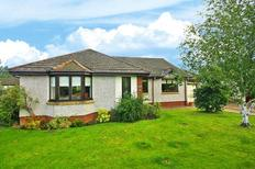 Holiday home 906265 for 4 persons in Comrie