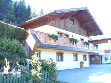 Holiday apartment 906413 for 2 persons in Radstadt