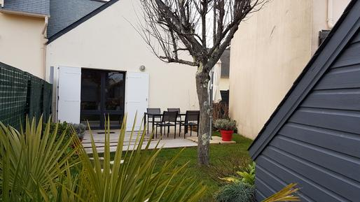 Holiday home 906428 for 4 persons in Guidel-Plages