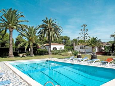 Holiday apartment 906570 for 5 persons in Cambrils