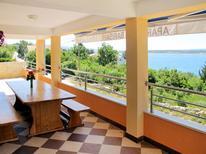 Appartement de vacances 906597 pour 6 personnes , Maslenica