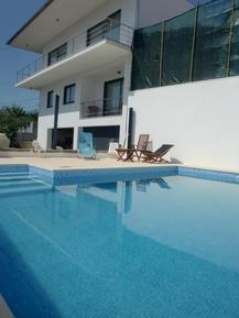 Holiday home 907339 for 9 adults + 1 child in Vale de Cambra