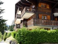 Holiday apartment 907350 for 6 persons in Champex