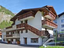 Mieszkanie wakacyjne 908205 dla 4 osoby w Saas-Grund