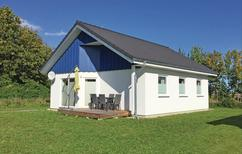 Holiday home 908382 for 6 persons in Altefähr
