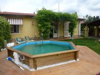 Holiday home 908543 for 4 persons in San Giuliano Terme