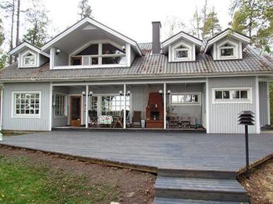 Holiday home 909333 for 13 persons in Sara