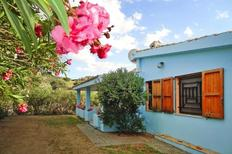 Holiday home 909408 for 4 adults + 4 children in Solanas