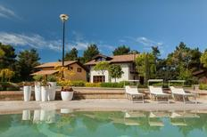 Maison de vacances 909410 pour 9 personnes , San Severino Marche