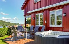 Ferienhaus 909654 für 8 Personen in Akland