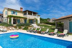 Holiday home 909658 for 9 persons in Sveti Lovreč