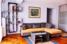 Holiday apartment 909708 for 6 persons in Zagreb
