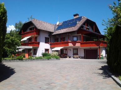 Holiday apartment 909911 for 2 persons in Bled