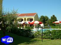 Holiday apartment 910001 for 8 persons in Bibione