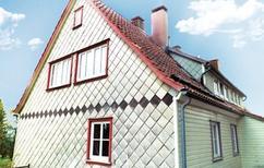 Appartement de vacances 910017 pour 4 personnes , Sankt Andreasberg