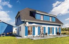Vakantiehuis 910025 voor 6 personen in Altefähr