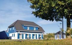 Vakantiehuis 910026 voor 6 volwassenen + 2 kinderen in Altefähr