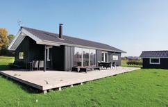 Maison de vacances 910032 pour 8 personnes , Drøsselbjerg