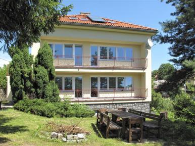 Villa 910061 per 12 persone in Mistrovice