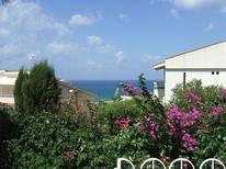 Dom wakacyjny 910084 dla 6 osoby w Alcamo Marina